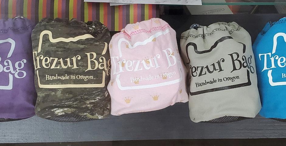 Trezur Bag