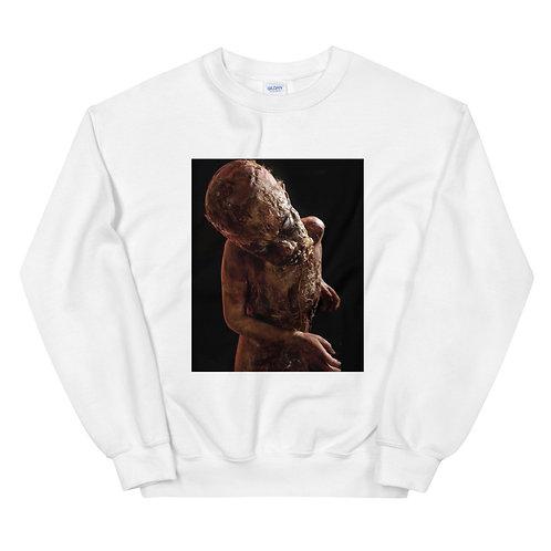 Mummified Unisex Sweatshirt