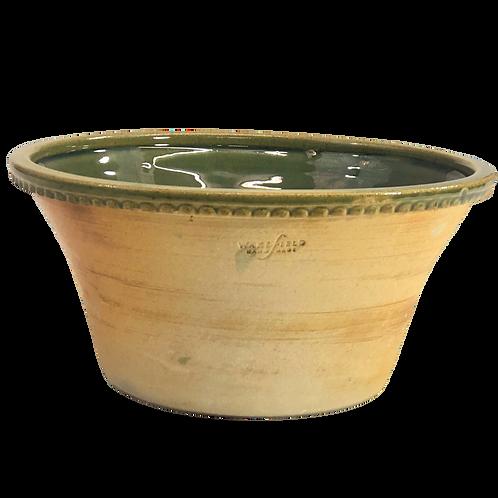Copper Green Kitchen Bowl