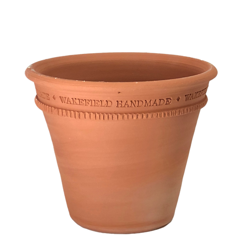 #24 Bartram, Red Terracotta