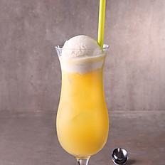 Vanilla float