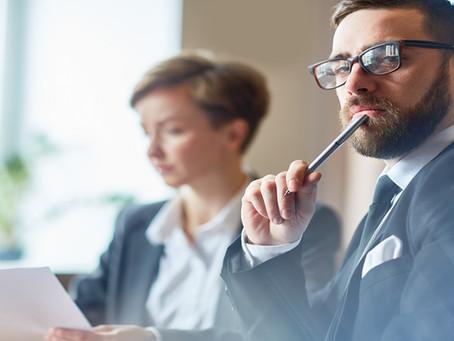 Quando recusar clientes na advocacia?