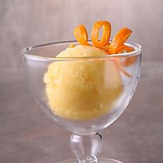 Tangerine sorbet (Orange)