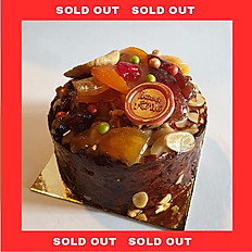 Christmas cake / sold out หมดแล้วค่ะ