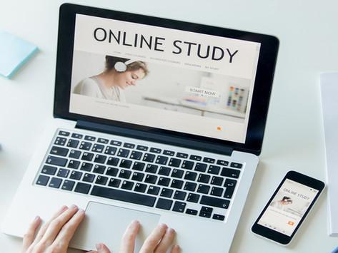3 requisitos para decidir por um curso online