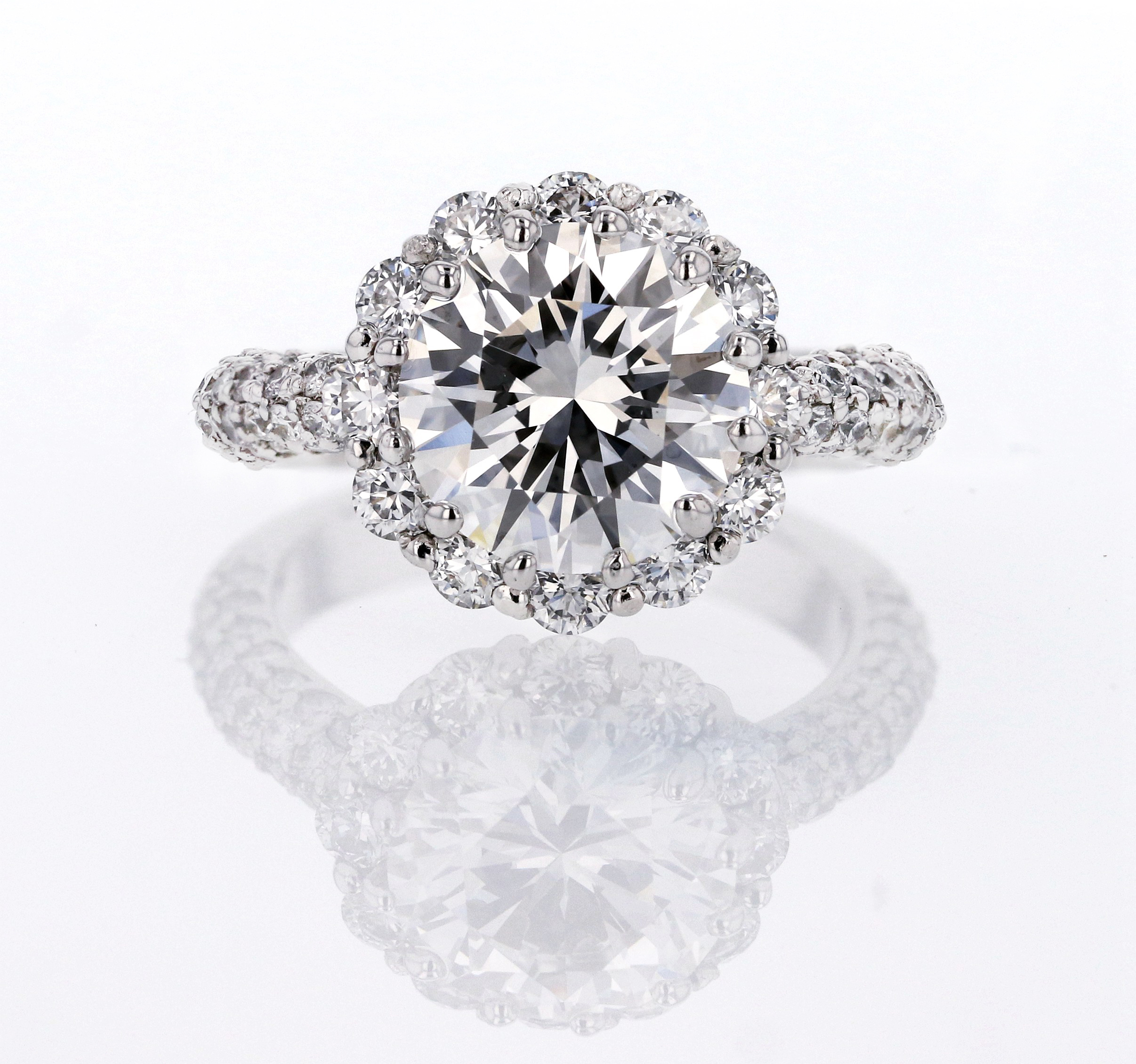 Amanda original ring