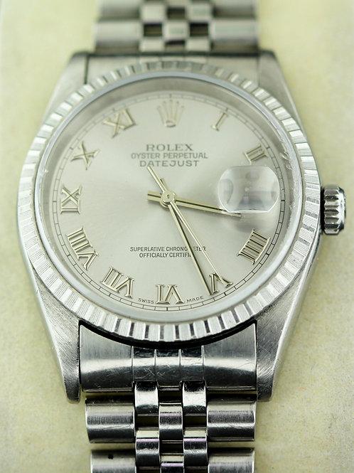 1996 Datejust Rolex