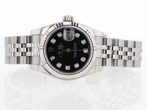 2008 Women's Datejust Rolex