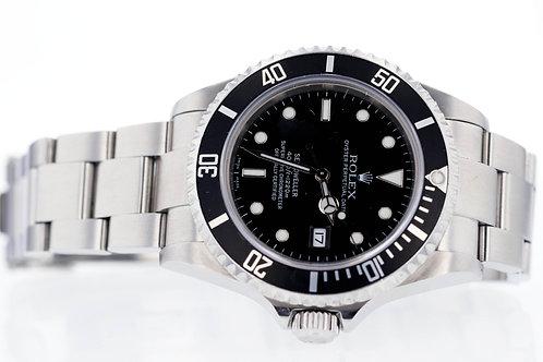 2006 Sea Dweller Rolex