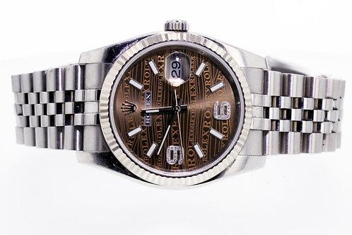 2010 Datejust Rolex