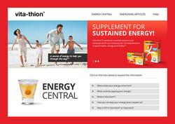 Vita-thion (Website)