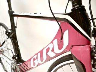 GURU=From Darkness to Light