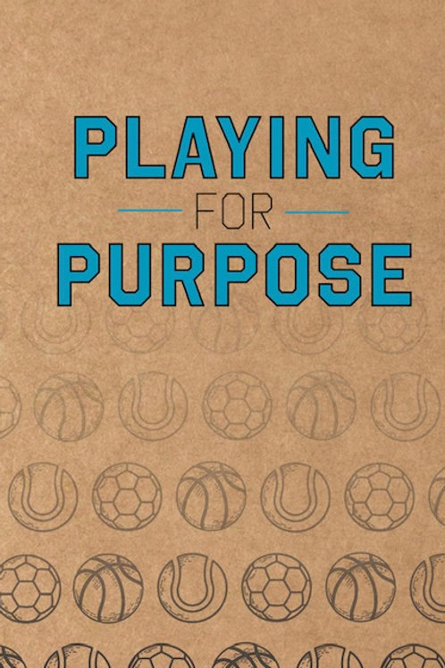 Playing for Purpose eBook