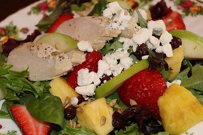 Chicken Apple Strawberry Salad.JPG
