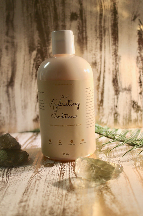 2 in 1 Hydrating Conditioner