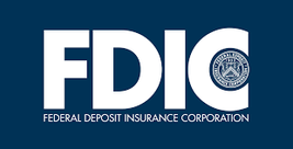 FIRE: Uninsured Deposits are ACTUALLY Insured? (FDIC)
