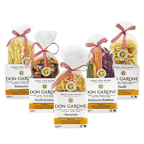 Pasta combo Don Garone