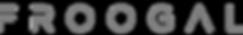 froogal logo black