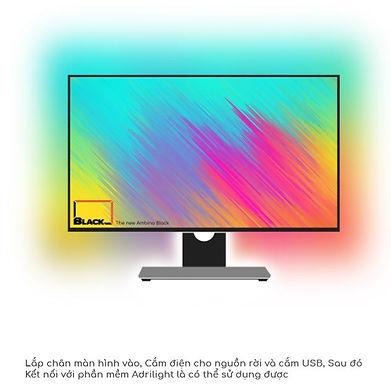 Led dán màn hình Ambino Black