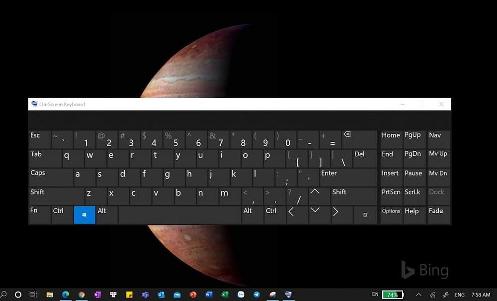 Ambino | Nếu chưa biết 21 thủ thuật này trên windows thì bạn chưa phải là người dùng chuyên nghiệp | Ảnh 6