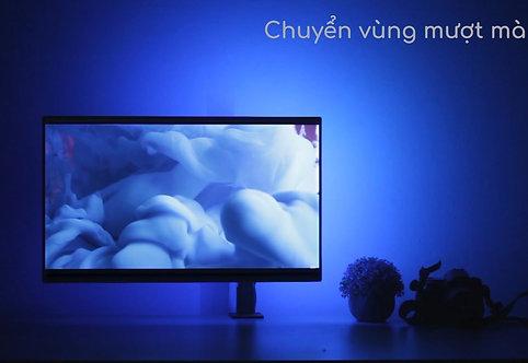Bộ LED dán màn hình <= 22inch Ambino Black