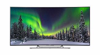led dán màn hình tivi