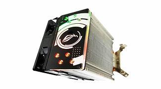 cover tản nhiệt CPU
