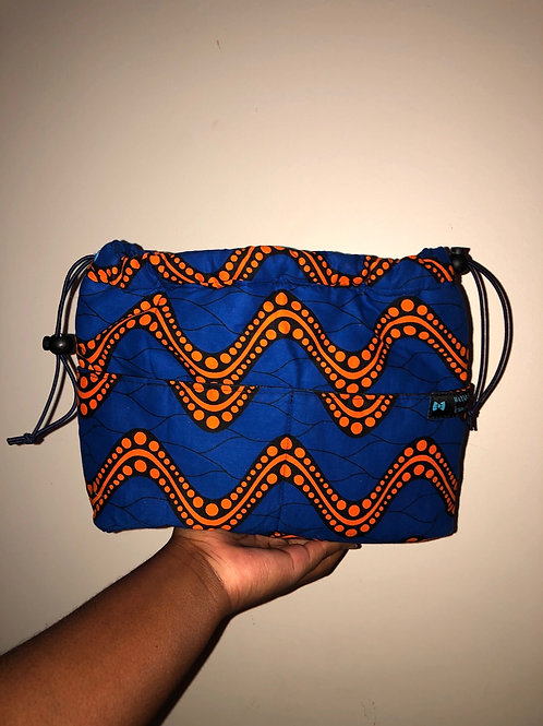 Fond de sac «VAGUES»