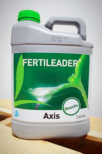 Fertileader AXIS