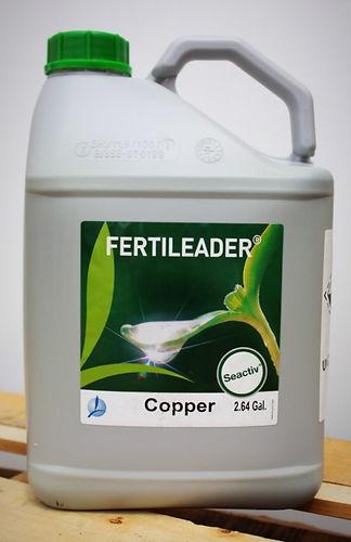 Fertileader COPPER