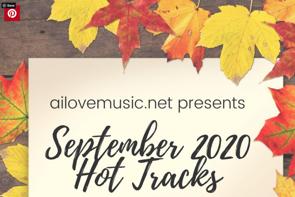 September 2020 Hot Tracks