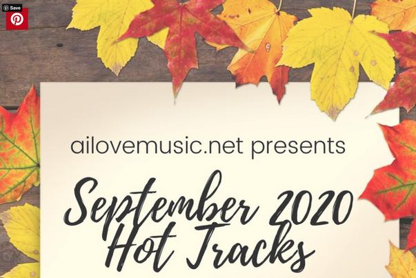 September 2020 Hot Tracks