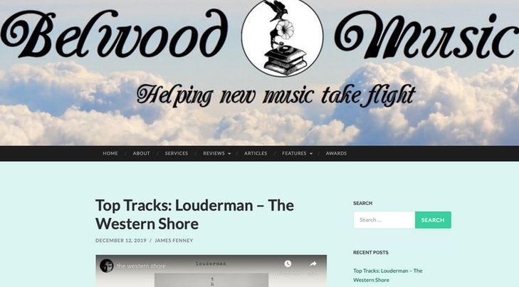 Belwood Music Review
