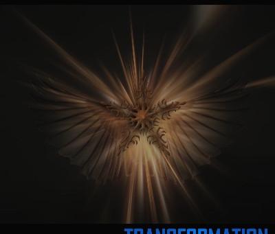"""Album """"Transformation"""" Released!"""
