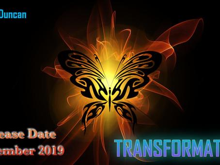 "Album ""Transformation"" Update!!"
