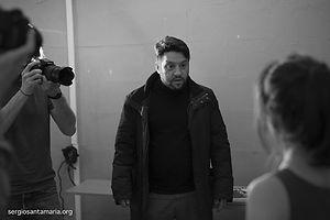 Cours acting face caméra pour cinéma et télévision au centre Giles Foreman à Paris