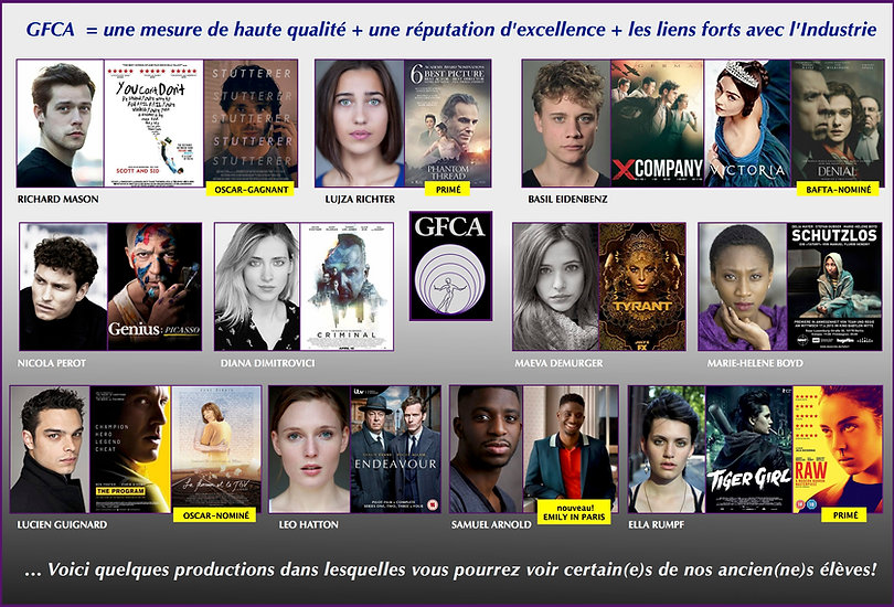 GFCA - web promo alumni successes Paris