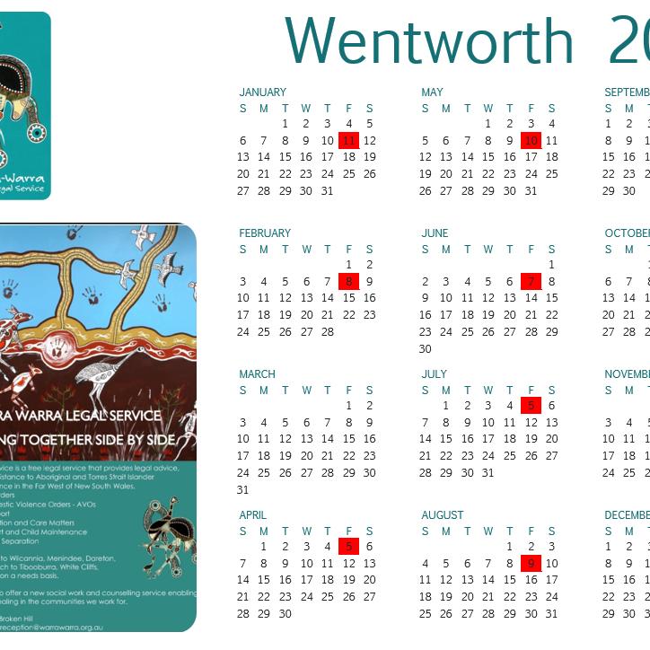 Wentworth/Dareton Outreach (1)