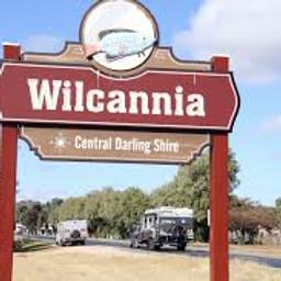 Wilcannia Outreach