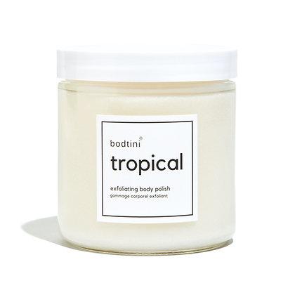TROPICAL Exfoliating Body Polish - 16oz