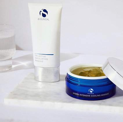 SMOOTH & SOOTHE FACIAL (Trial Kit or Retail Kit)