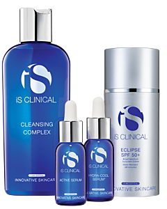 PURE CLARITY COLLECTION - Is Clinical