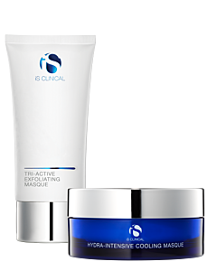 Smooth & Soothe At Home Facial - Is Clinical