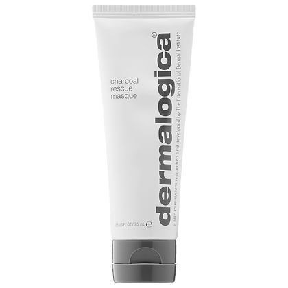 Charcoal Rescue Masque - 75ml