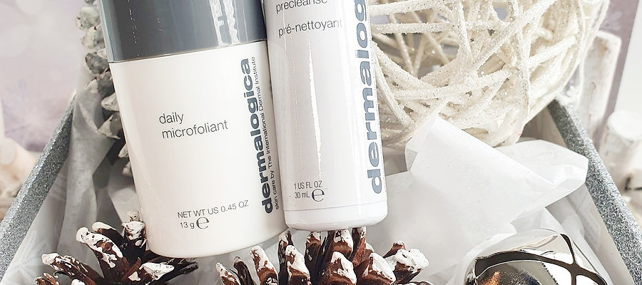 Power Cleanse Duo - Dermalogica