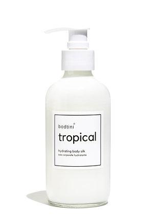 TROPICAL Hydrating Body Silk - 8oz