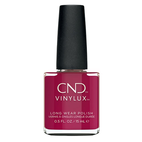 How Merlot - CND Vinylux Long Wear Polish