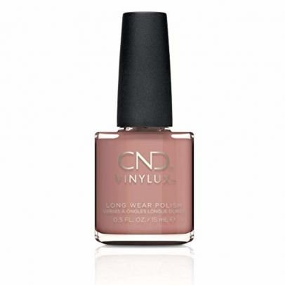 Satin Pajamas - CND Long Wear Polish