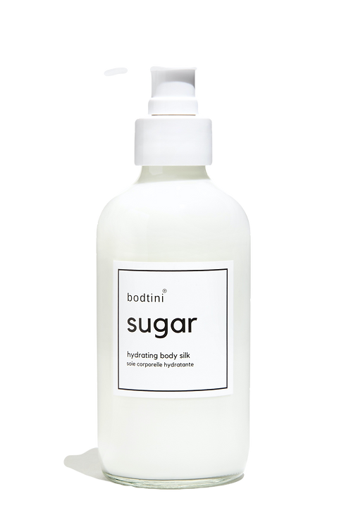 SUGAR Hydrating Body Silk - 8oz