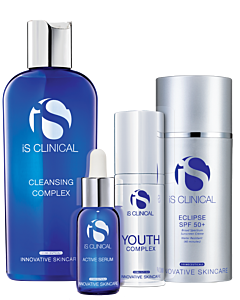 PURE RENEWAL COLLECTION - Is Clinical